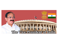 Vice President of India | External link that open in new window