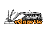 e-Gazette| External link that open in new window